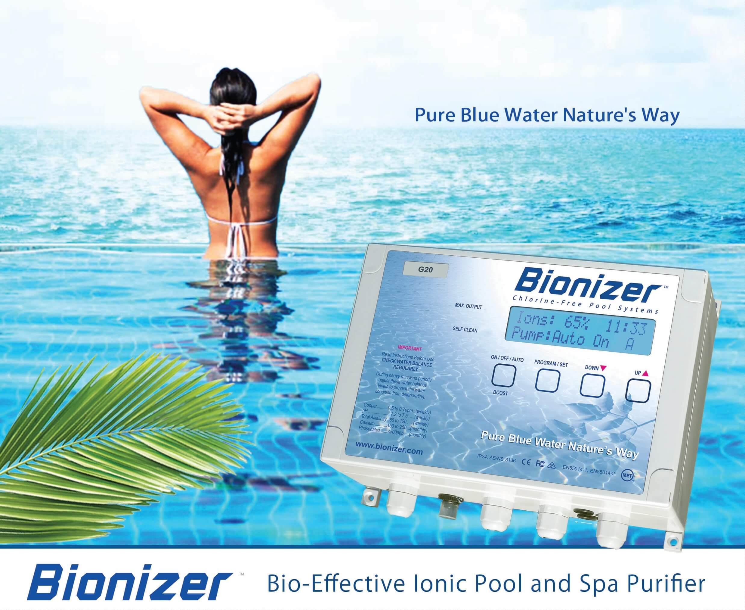 Bionizer Ioniser
