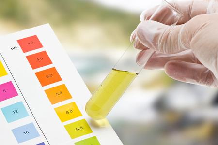 Pool Chemical Testing kit