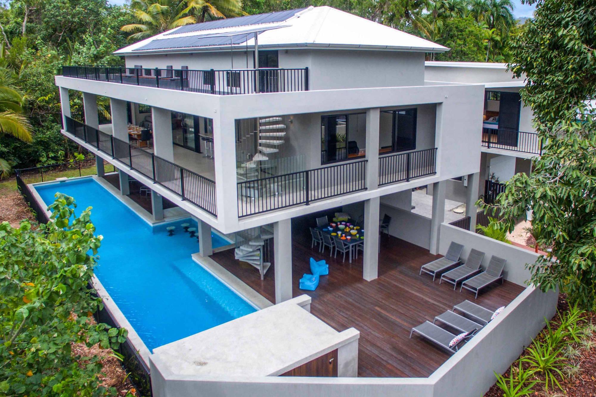 Port Douglas Beach House - Kim