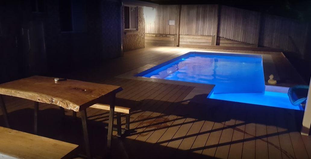 con georgiou pool